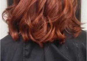Hairstyles Copper Highlights Copper Chestnut Hair Color Lovely Auburn Hair Color with Highlights