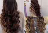 Hairstyles Curls No Heat How to Crazy Big Curly Hair No Heat