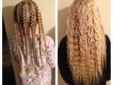 Hairstyles Curls No Heat How to Get Awesome Heatless Curls without Damaging Your Hair