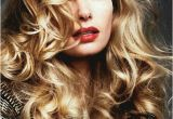 Hairstyles Curly Blow Dry Cosmo Blowout Haircut Pinterest