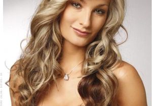 Hairstyles Curly Hair Long Face top 11 Long Hairstyles for Oval Faces are Right Here