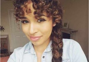 Hairstyles Curly Long Hair 2019 18 Best Hairstyles for Curly Medium Hair