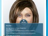 Hairstyles Design software for Free Hairstyle Pro Try On the App Store