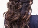 Hairstyles Down and Wavy 67 Best Graduation Hair Ideas&tips Images On Pinterest