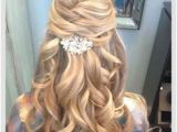 Hairstyles Down for School 76 Best School Dance Hairstyles Images