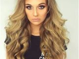 Hairstyles Down the Middle 658 Best Half Up Half Down Hair Images On Pinterest