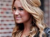 Hairstyles Down the Middle Bridesmaid Hair Half Up Half Down Google Search