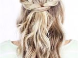 Hairstyles Down Wavy Hairstyles for Wavy Hair Get Inspired to Look Stylish In 2018