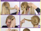 Hairstyles Easy to Do Youtube How to Do An Easy Milkmaid Braid with Hair Guru Sasha
