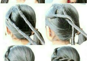 Hairstyles Easy Way 10 Diy Back to School Hairstyle Tutorials