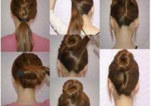 Hairstyles Easy Way 103 Best Dance Hairstyles Images