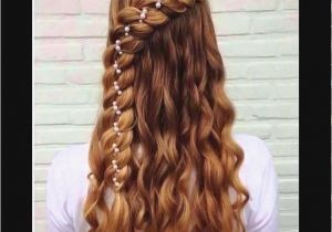 Hairstyles Easy Way Easy and Quick Hairstyles for Girls Fresh Easy Do It Yourself