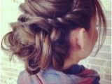 Hairstyles Everyday Updos 572 Best Updos Loose Images On Pinterest