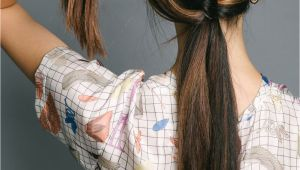Hairstyles Everyday Work Gorgeous Ways to Style Long Hair Beauty Pinterest