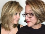 Hairstyles for 50 Plus with Glasses top 51 Haircuts & Hairstyles for Women Over 50 Glowsly