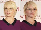 Hairstyles for 50 Year Old Woman with Glasses 34 Gorgeous Short Haircuts for Women Over 50