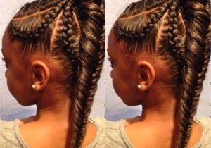 Hairstyles for A 10 Year Old African American Girl 70 Best Black Braided Hairstyles that Turn Heads