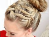Hairstyles for A School Disco 76 Best School Dance Hairstyles Images