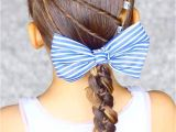 Hairstyles for A School Going Girl Cute Girls Hairstyle Kids Hair Braids School Hair Easy Hairstyles