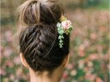 Hairstyles for A Summer Wedding 13 Braided Hairstyles for Your Summer Wedding
