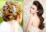 Hairstyles for A Summer Wedding Summer Wedding Try Innovative Hairstyles See Pics