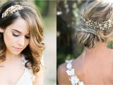 Hairstyles for A Summer Wedding Swoon Worthy Summer Wedding Hairstyles southern Living