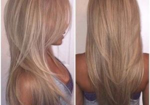 Hairstyles for Adults with Long Hair Elegant Long Layered Haircut Styles for Straight Hair