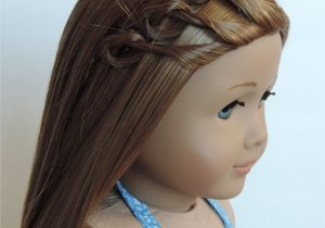 Hairstyles for American Girl Dolls with Short Hair Hairstyles for American Girl Dolls with Curly Hair Best Peinado