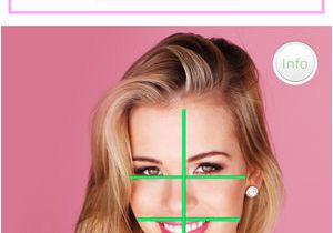 Hairstyles for Apple Shaped Faces Hairstyles for Your Face Shape On the App Store