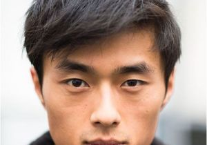 Hairstyles for asian Guys with Straight Hair 23 Popular asian Men Hairstyles 2019 Guide