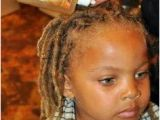 Hairstyles for Baby Dreads 16 Best Children with Locs Images