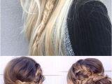 Hairstyles for Bad Hair Dye 5 Minuten Frisuren Für Mittellange Haare Frisuren
