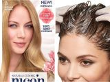 Hairstyles for Bad Hair Dye Exclusive Clairol Launches New Nice N Easy Hair Color Allure