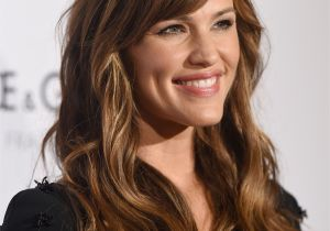 Hairstyles for Bangs to Keep Out Of Face why Long Bangs Could Shave 5 Years F Your Look