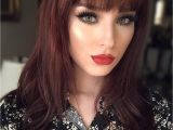 Hairstyles for Bangs Youtube Best Hairstyle for Fine Hair Bangs Hairstyles Pinterest