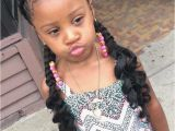 Hairstyles for Black 10 Year Olds 10 Trendy Braided Hairstyles for Black Girls Black Kids Hairstyles
