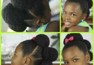 Hairstyles for Black Babies 18 Beautiful Black Baby Girl Hairstyles