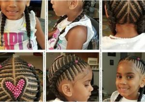 Hairstyles for Black Babies African American Hairstyles for Kids Fascinating Hairstyles How to