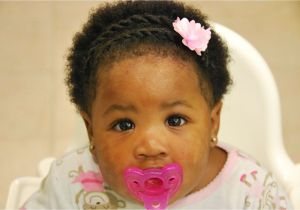 Hairstyles for Black Babies with Curly Hair Black Baby Hair Styles Google Search