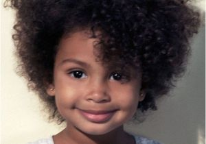 Hairstyles for Black Babies with Curly Hair Short Hairstyles for Curly Hair Girls Kids New