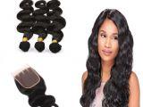 Hairstyles for Black Virgin Hair Malaysian Virgin Hair Grade 7a Malaysian Body Wave Virgin Remy Hair