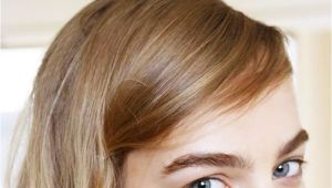 Hairstyles for Blonde Greasy Hair You Can Actually Train Your Hair to Be Less Greasy—here S How In