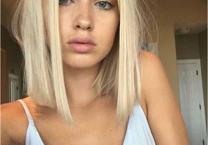 Hairstyles for Blunt Haircut Best Nikes On B E A U T Y Pinterest