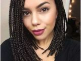 Hairstyles for Bob Box Braids 112 Best Braids Images