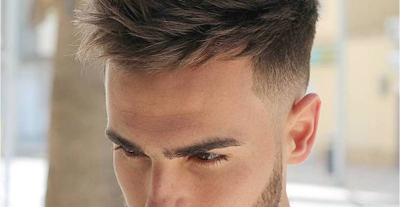 Hairstyles for Bushy Hair Men 40 Statement Hairstyles for Men with Thick Hair