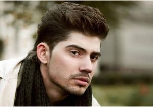 Hairstyles for Bushy Hair Men 50 Charming Haircuts for Men with Thick Hair