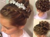 Hairstyles for Children for Weddings Wedding Hairstyles Unique Hairstyles for Children for