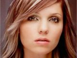 Hairstyles for Chin Length Hair 2012 Medium Length Layered Hairstyles for Young Women Simple Hairstyle
