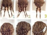 Hairstyles for Church Easy Cute Quick and Easy Hairstyles for Church