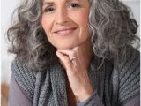 Hairstyles for Coarse Thick Grey Hair 84 Best Gray Wavy Coarse Hair Cuts Images